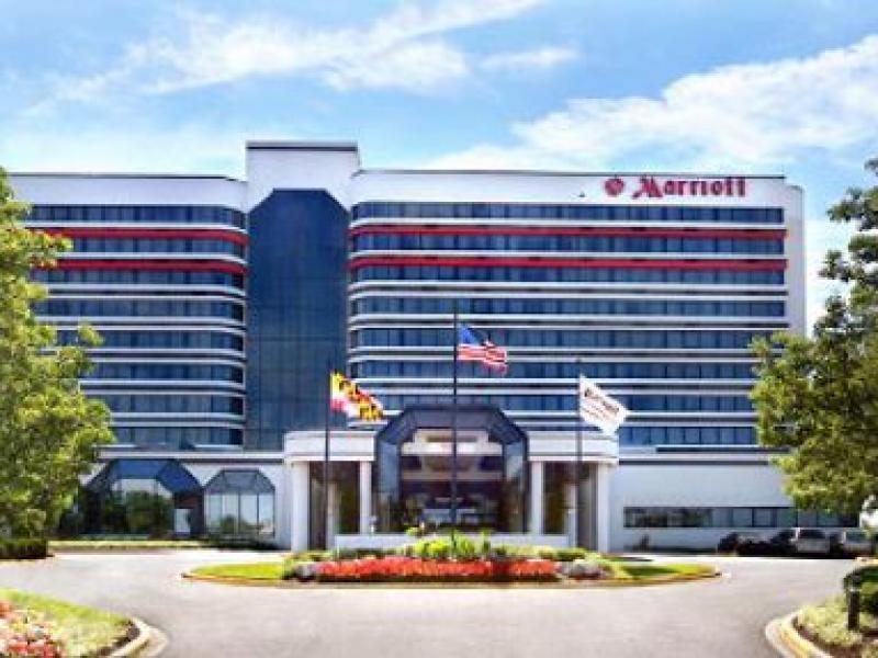 Marriott 2019